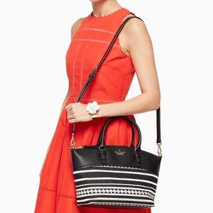 Kate Spade ♠️🤍♠️ Jackson Street  Dixon Handbag